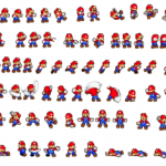 CSS3 Animation Using Sprite Sheets